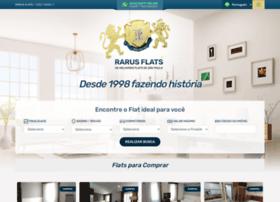 rarusflats.com.br
