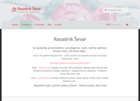 rasadniksevar.com
