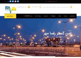 rasamehr.com