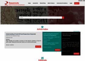 rasamruta.com