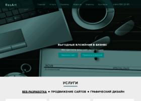 rasart.ru
