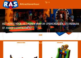 rasattractieverhuur.nl