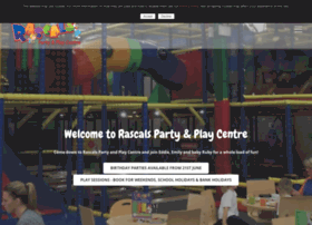 rascals-play.co.uk