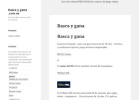 rascaygana.com.es