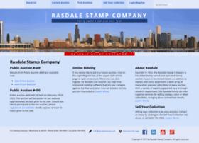 rasdalestamps.com