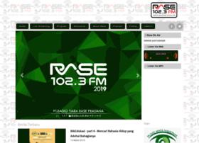 rasefm.com