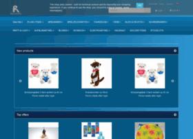 rasehorn-shop.com