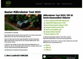 rasenmaeher-roboter24.de