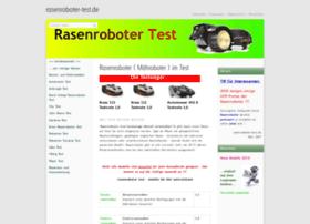 rasenroboter-test.de