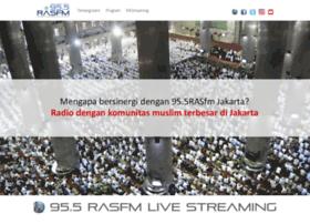 rasfmjakarta.com