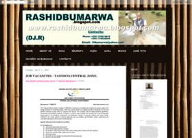 rashidbumarwa.blogspot.com