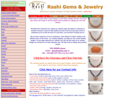 rashiinc.com