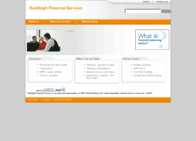 rashleighfinancialsevice.amp.com.au