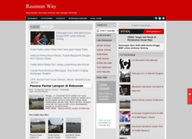 rasimunway.blogspot.com