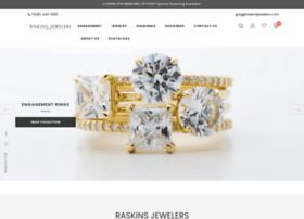 raskinsjewelers.com