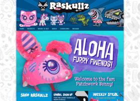 raskullz.com