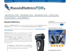 rasoioelettricotop.it