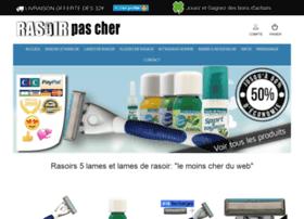 rasoirpascher.com