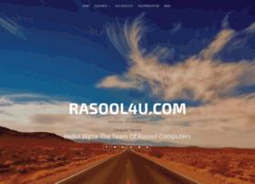 rasool4u.blogspot.com