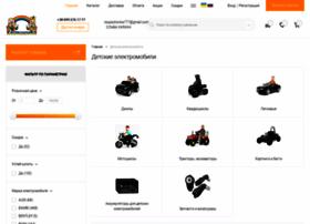 raspashonka.com.ua