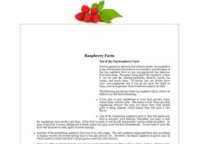 raspberryfacts.org