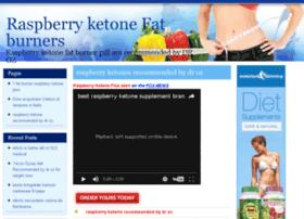 raspberryketonefatburners.com
