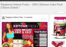 raspberryketonefreshfrance.com