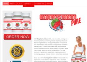 raspberryketonepure.com