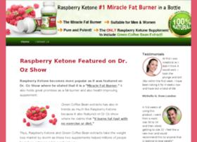 raspberryketonesofficial.com