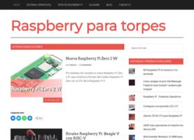 raspberryparatorpes.net