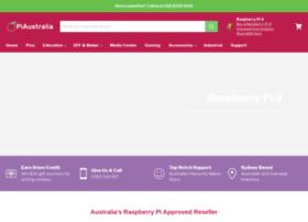 raspberrypiaustralia.com.au
