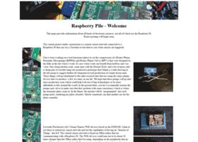 raspberrypile.com