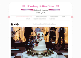 raspberryribboncakes.co.uk