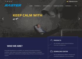 raster-uk.com
