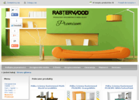 rasterwood.shoper.pl