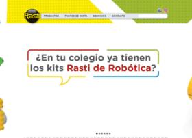rasti.com.ar