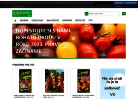 rastlinky.sk