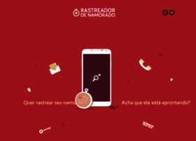 rastreadordenamorado.com.br