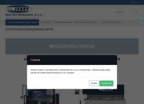 rastromaquinas.com