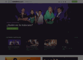 rastrosdementiras.canalrcn.com
