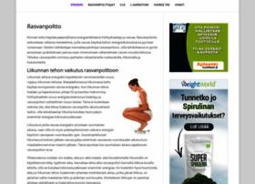 rasvanpoltto.net