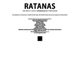 ratanas.com