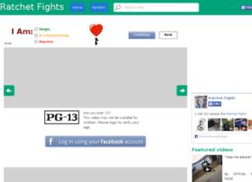 ratchet-fights.com