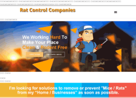 ratcontrolcompanies.com