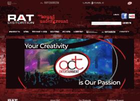 ratdistortion.com
