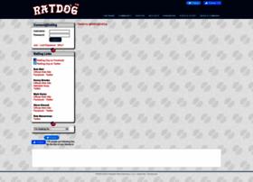 ratdog.org