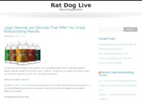 ratdoglive.com