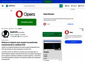 ratdvd.softonic.com