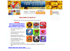 rate-it.co.za