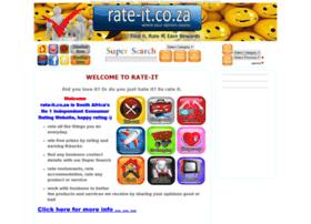 rate-it.co.za